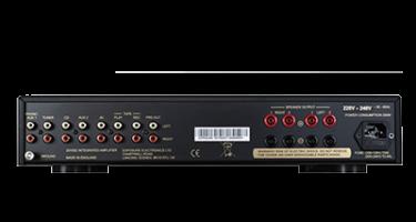Exposure-2010 S2-D Integrated Ampliffier