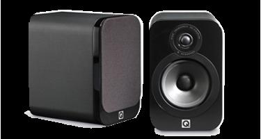 Q Acoustics 3020 (Pair)