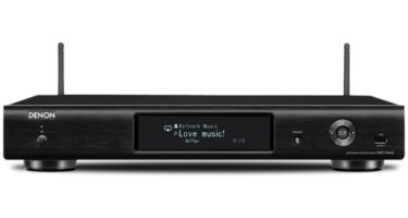 Denon DNP-730 Network Audio player