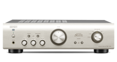 Denon PMA 720 AE Integrated Amplifier