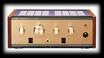 CS-300X(S) PRE-MAIN AMPLIFIER By LEBEN