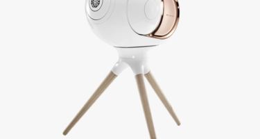 Phantom treepod by Devialet