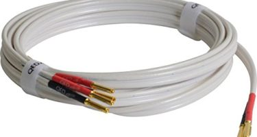 XTC Speaker Cable by QED