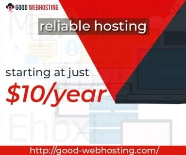 hosting cheap web package